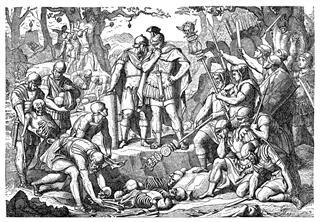 Nero Claudius Germanicus