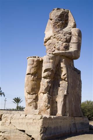 Big Memnon