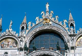 Saint Marks Basilica