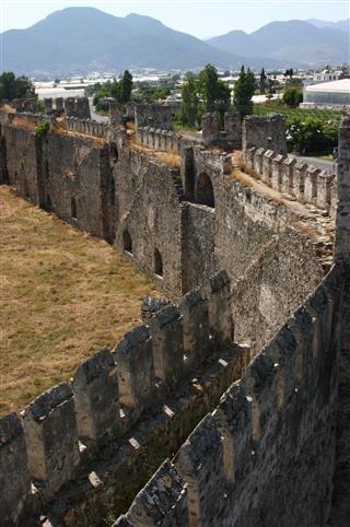 Mumure Castle