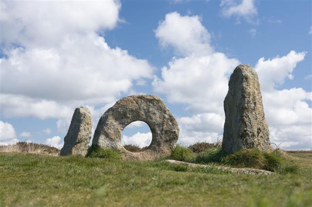Cornish Megalithic Monument