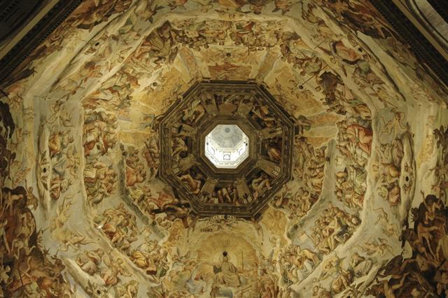 Duomo Of Santa Maria Del Fiore
