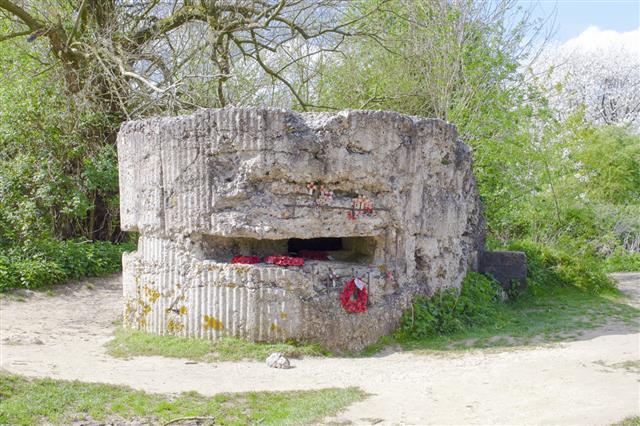 Ww1 Hill 60 Bunker