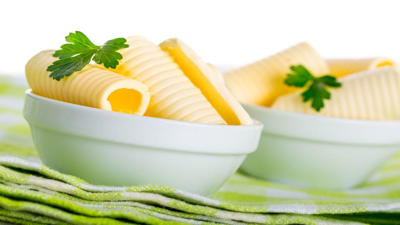 Margarine Substitutes