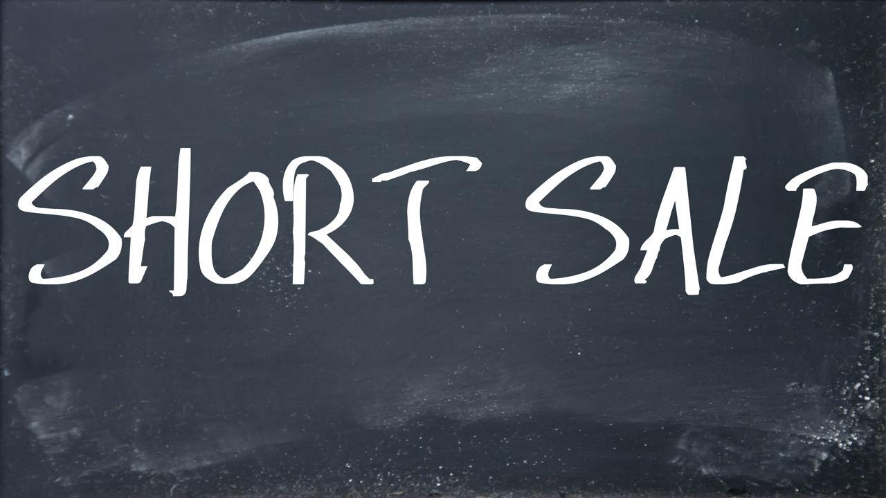 Short Sale Risks
