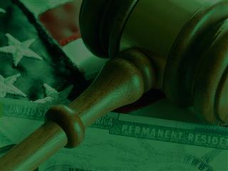 Green Card Renewal Fee
