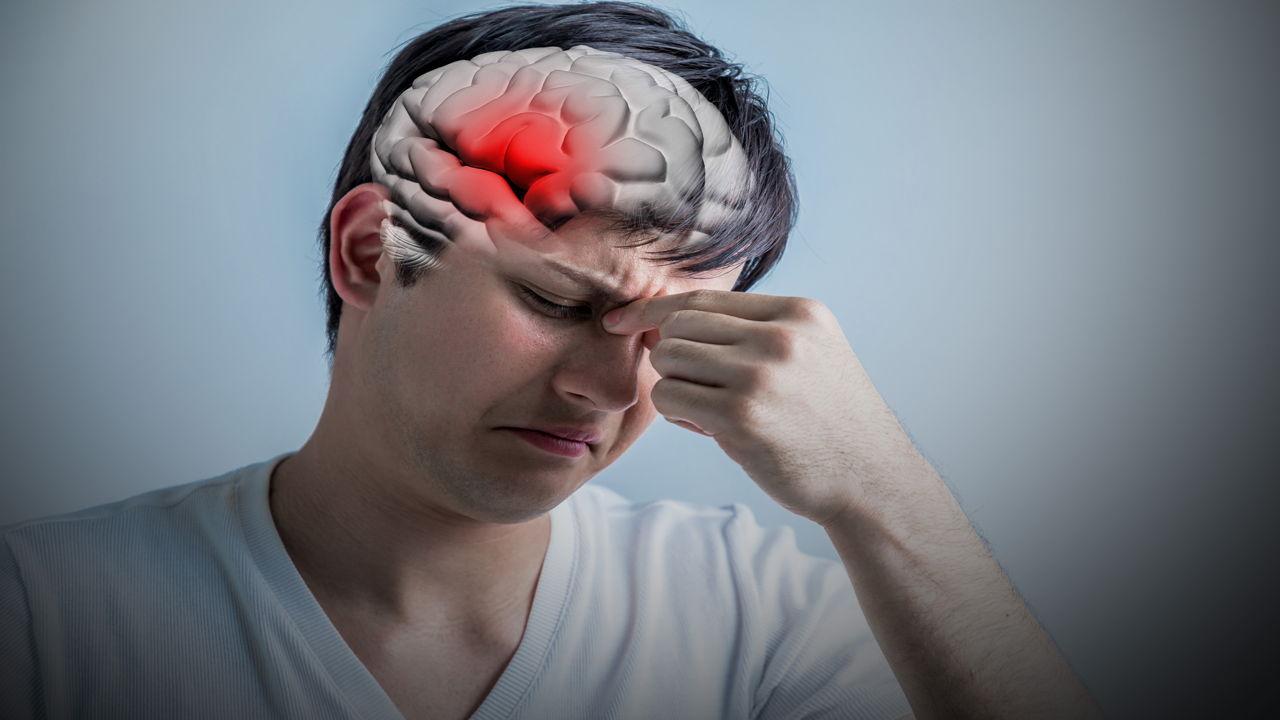 Stroke Symptoms for Men