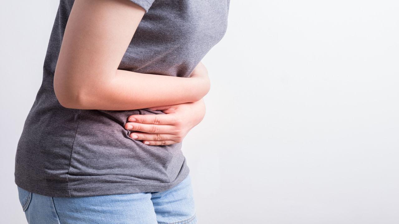 Queasy Stomach Symptoms