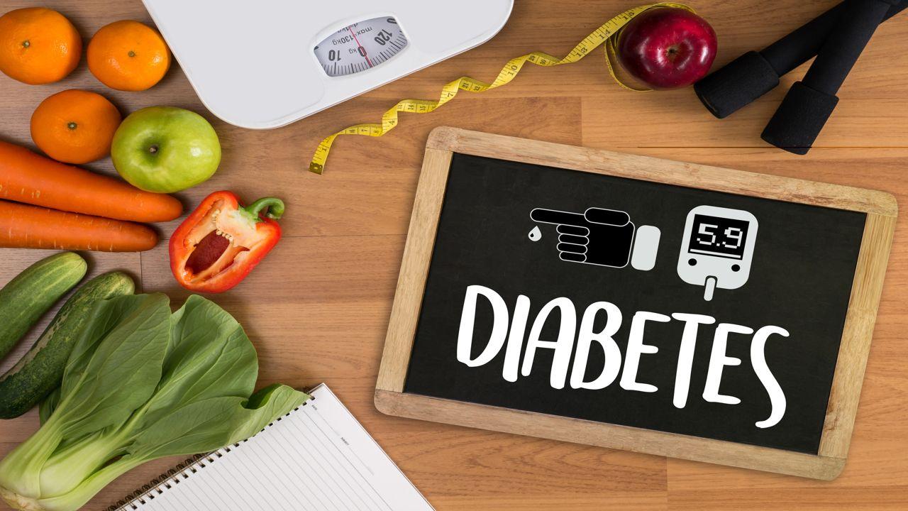 Best Diet for Diabetics