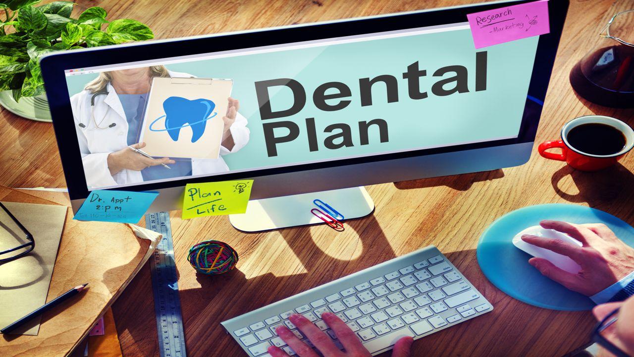 Affordable Dental Plans: Full Coverage Dental Insurance