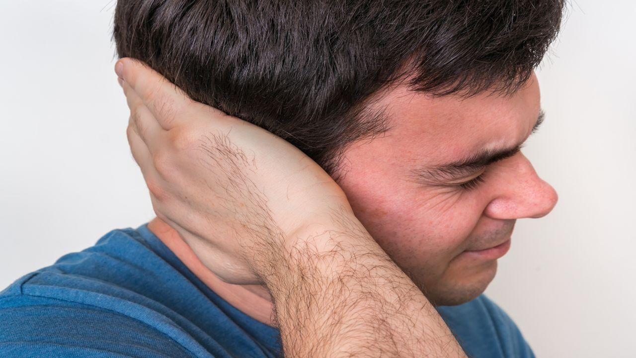 Ear Pain in Adults