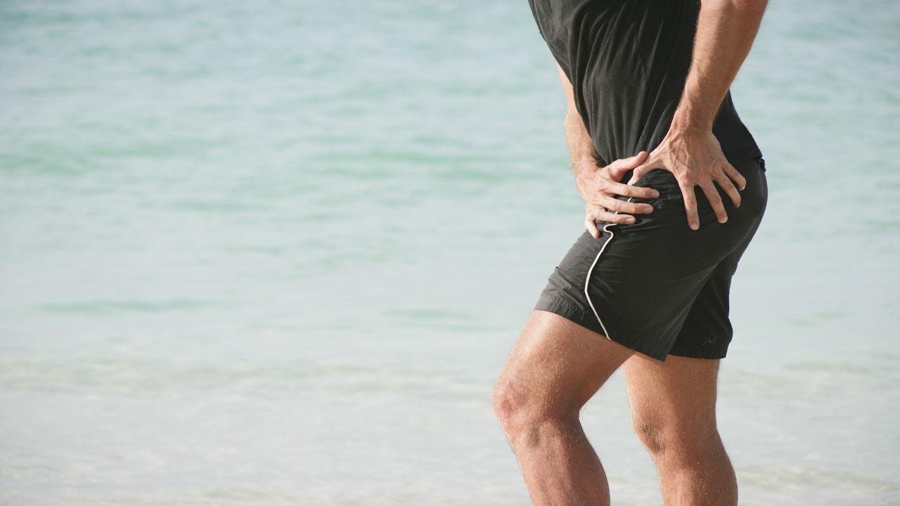 Hip Pain When Walking
