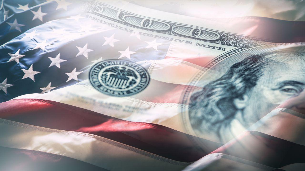 Average American Income
