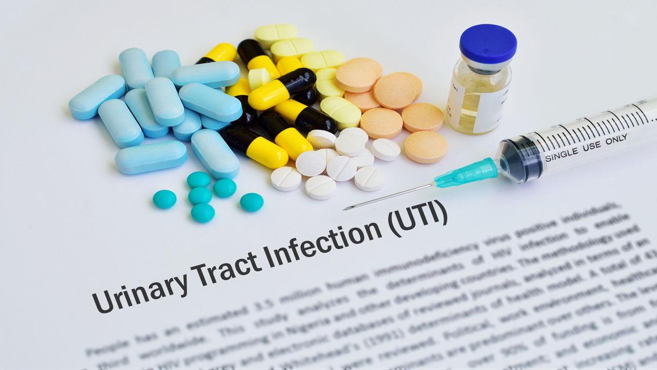 Over-the-counter UTI Medicines