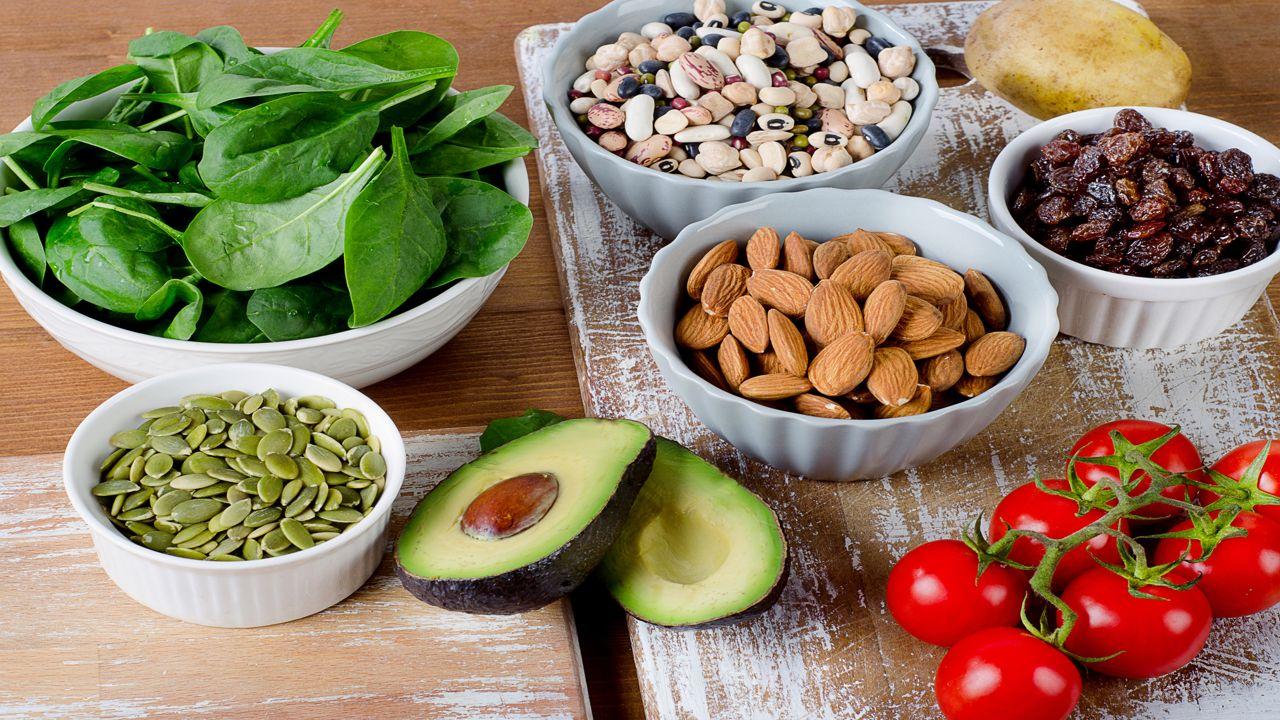 Uric Acid Reduction Diet