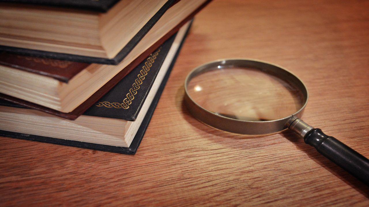 List of Sherlock Holmes Novels and Books in Chronological Order