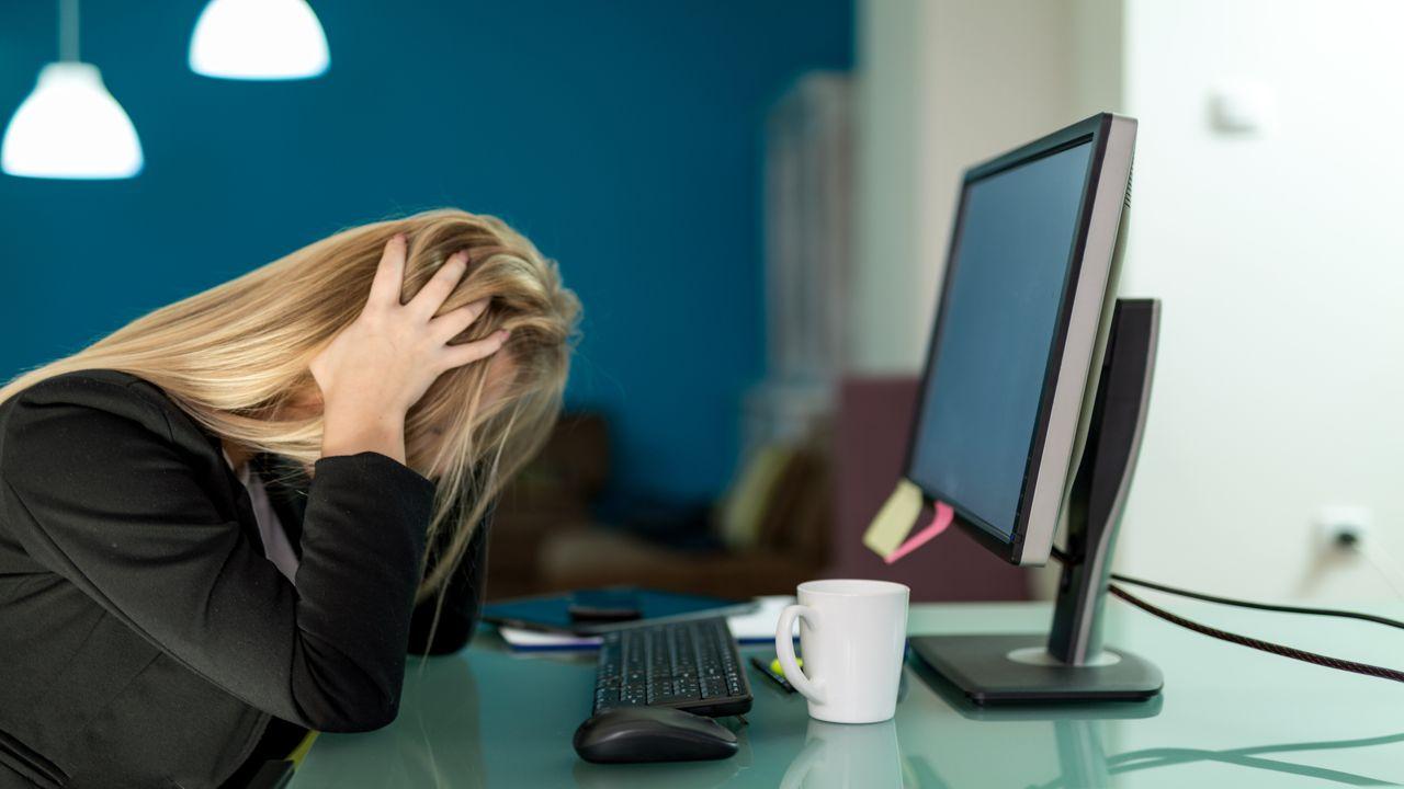 Mild Stroke Symptoms
