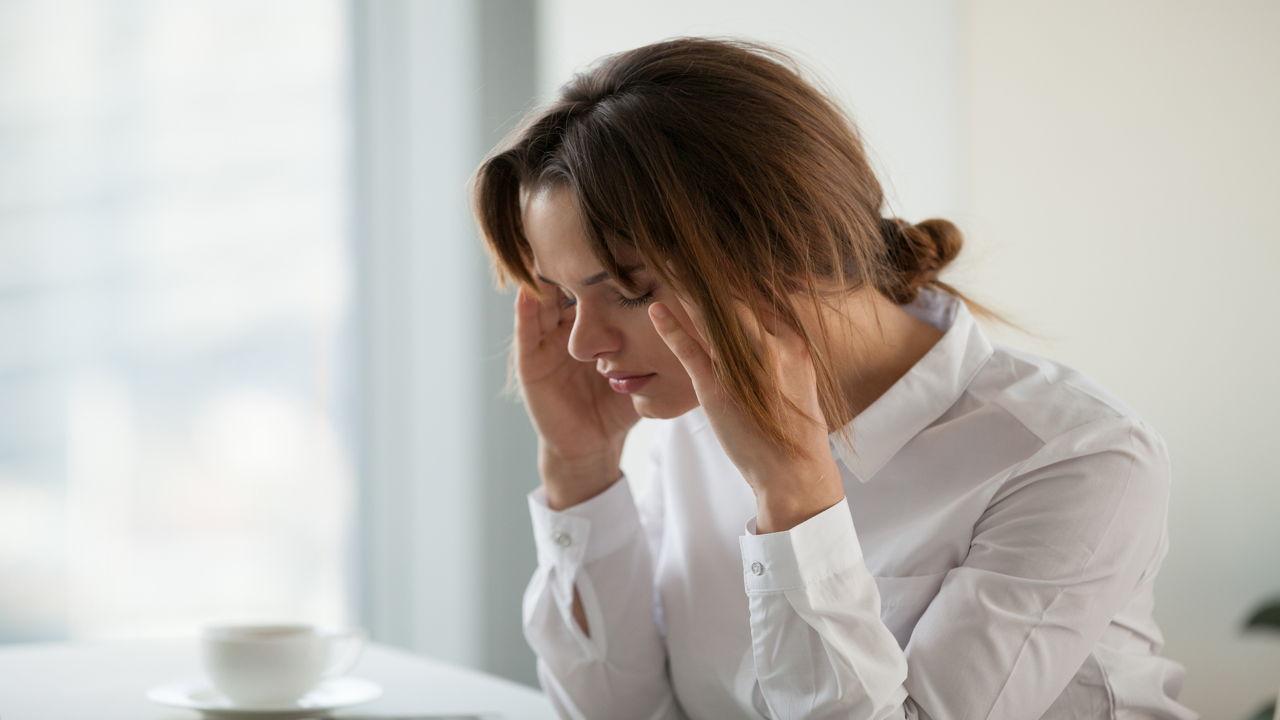 Mini Stroke Symptoms