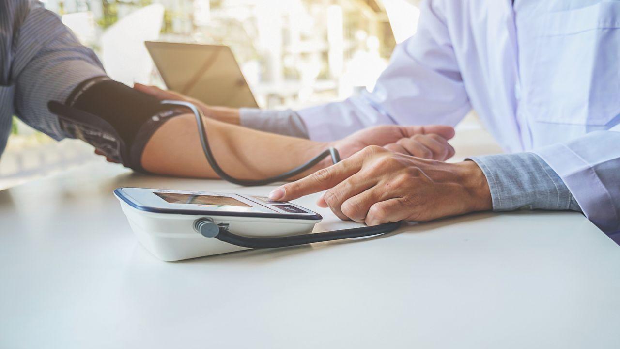 Low Diastolic Blood Pressure Causes