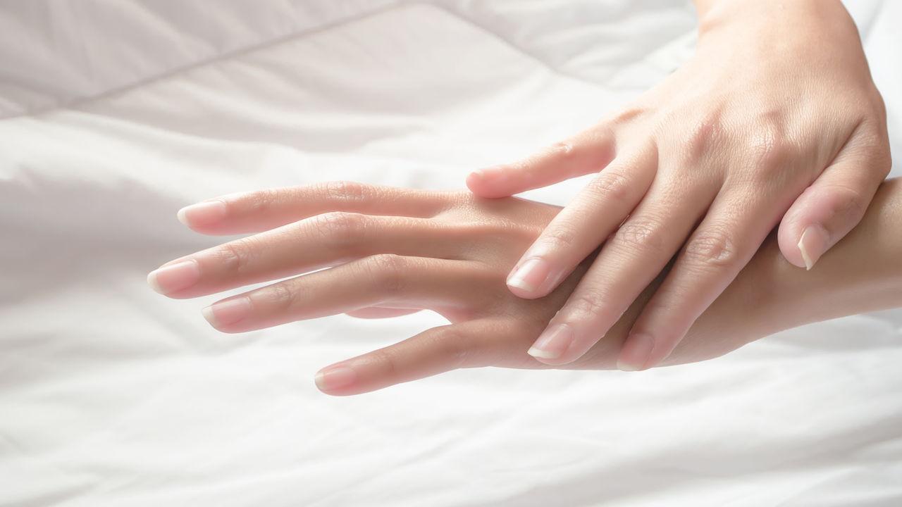 Skin Rashes on Hands