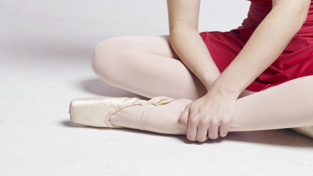 Leg Cramps in Children