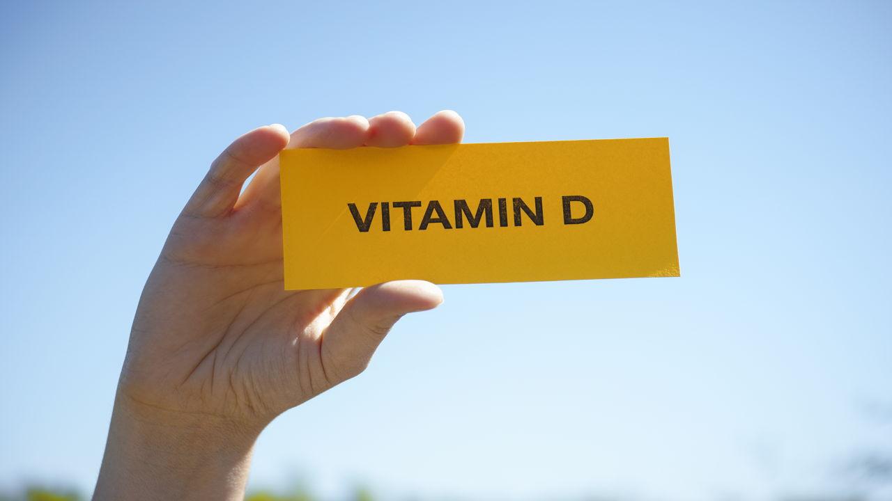 Causes of Vitamin D Deficiency