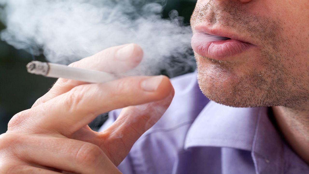 Nicotine Overdose Symptoms